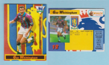 Aston Villa Guy Whittingham 12